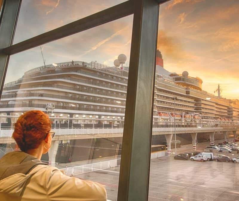 Cruise shore excursion Valencia - Gay Tours Valencia