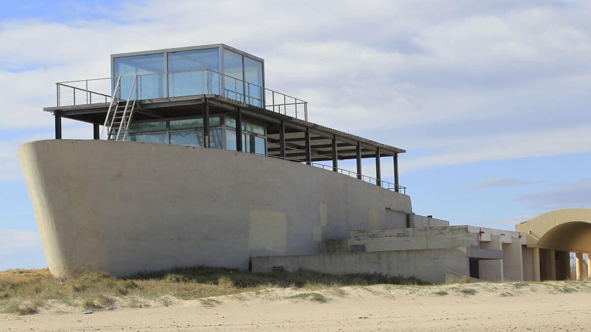 Gay beach Valencia - Gay Tours Valencia
