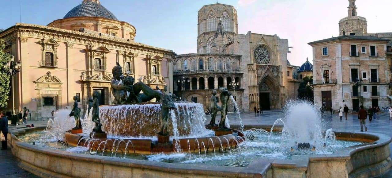 El Carmen walking tour - Gay Tours Valencia