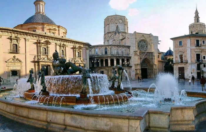 El Carmen walking tour - Gay Tours Valencia