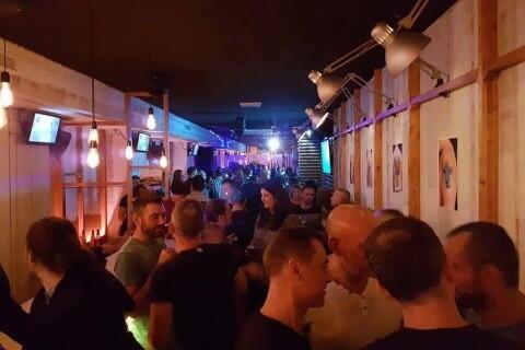 Nightlife tour Valencia - Gay Tours Valencia