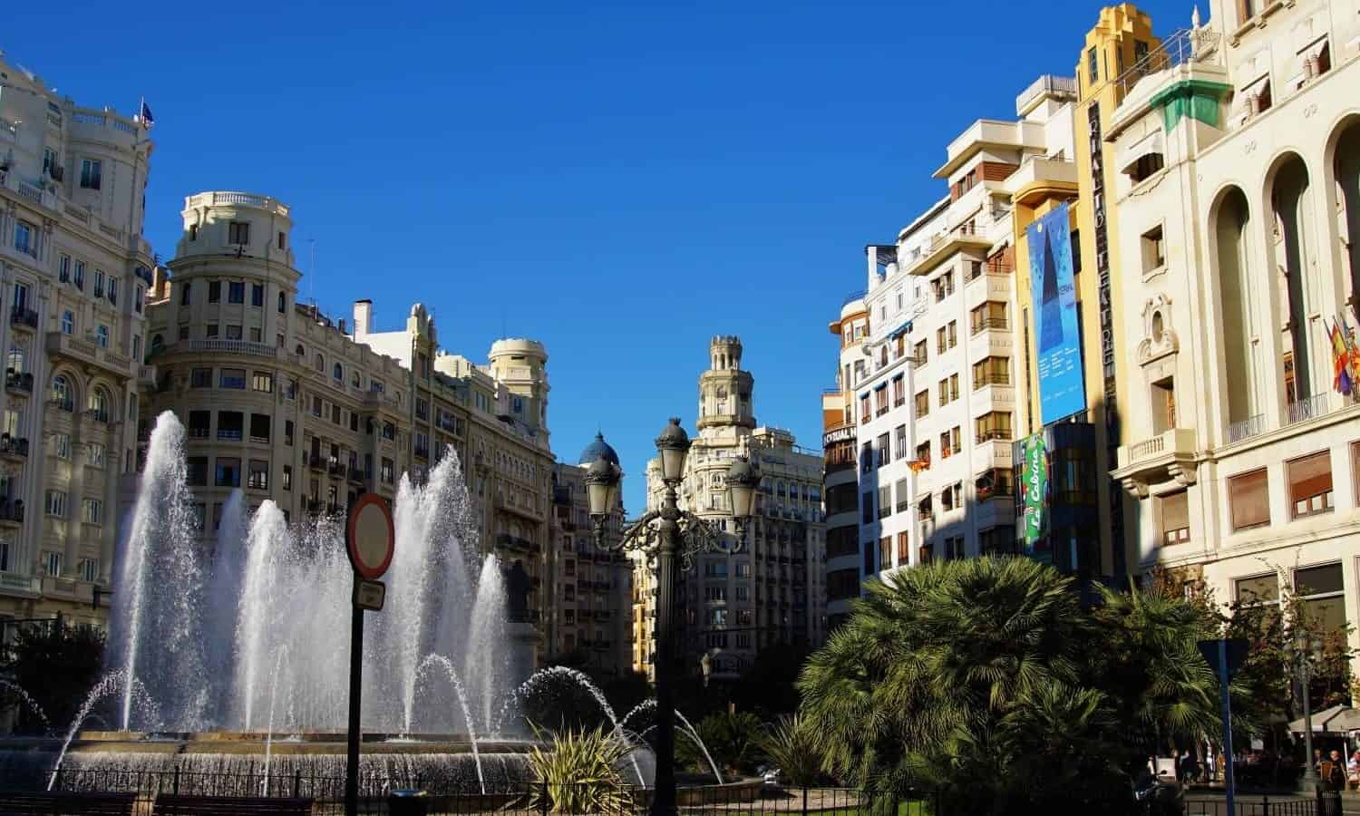 Private walk tour Valencia - Gay Tours Valencia
