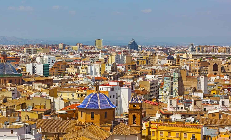 Private tour Valencia - Gay Tours Valencia