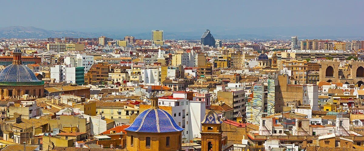 Private tours Valencia - Gay Tours Valencia
