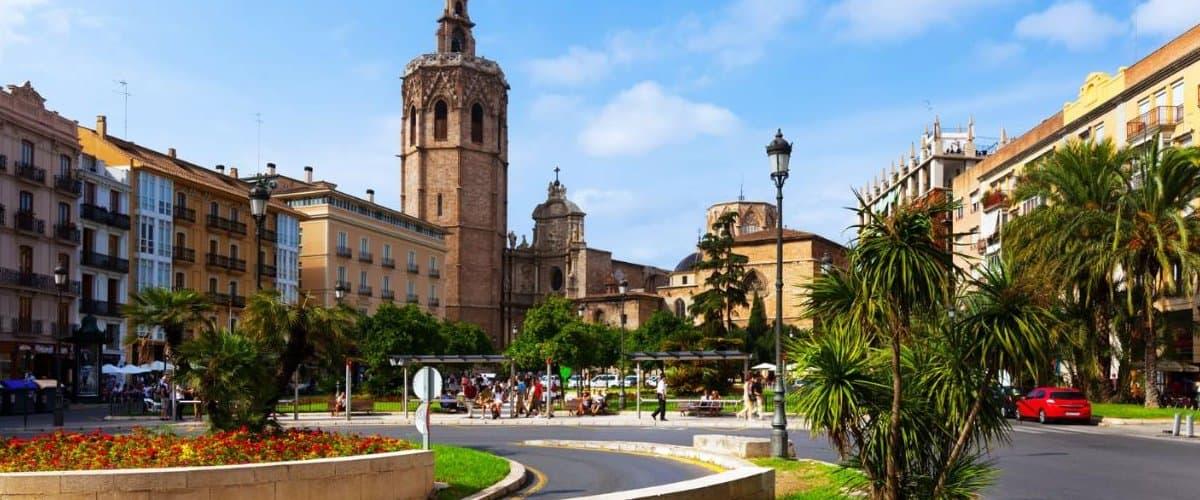 City Walk Valencia - Gay Tours Valencia